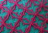 Плетешок с отвивными петельками<br>