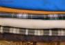 Подбор ткани для косоклинного сарафана<br>