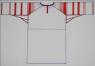 Курс обучения по изготовлению женской рубахи со слитными поликами.